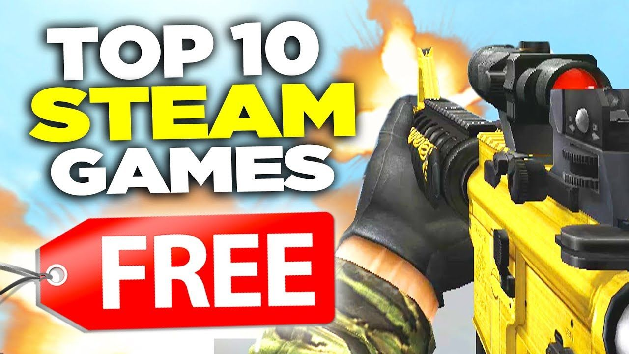 Top 10 Free Pc Steam Games 2018 2019 My List Of The Top 10 Best Free Steam Games Of 2018 And 2019 Xbox Games For Kids Fun Online Games Online Strategy Games