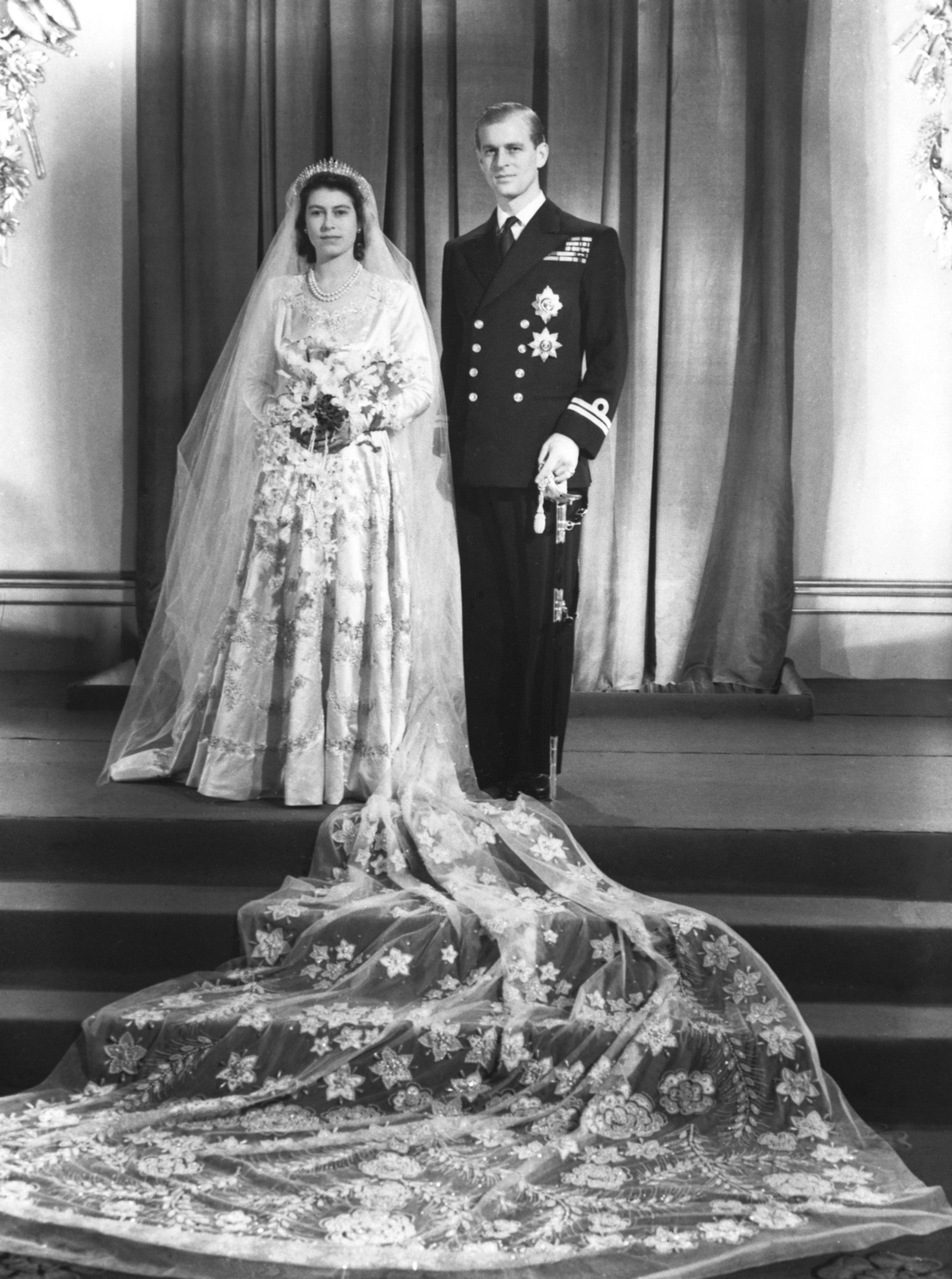 famous british royal weddings and the fascinating stories behind