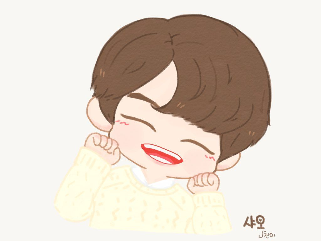 [FA] UP10TION Xiao - cr:@Heimish_1213   #업텐션 #UP10TION #샤오 #XIAO