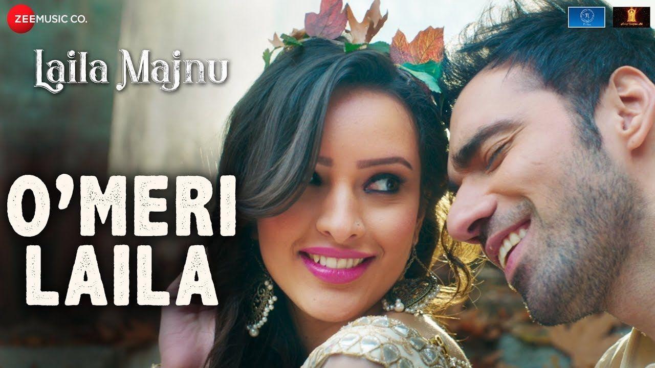 O Meri Laila Laila Majnu Atif Aslam Jyotica Tangri Avinash Tiwar Latest Video Songs Audio Songs News Songs