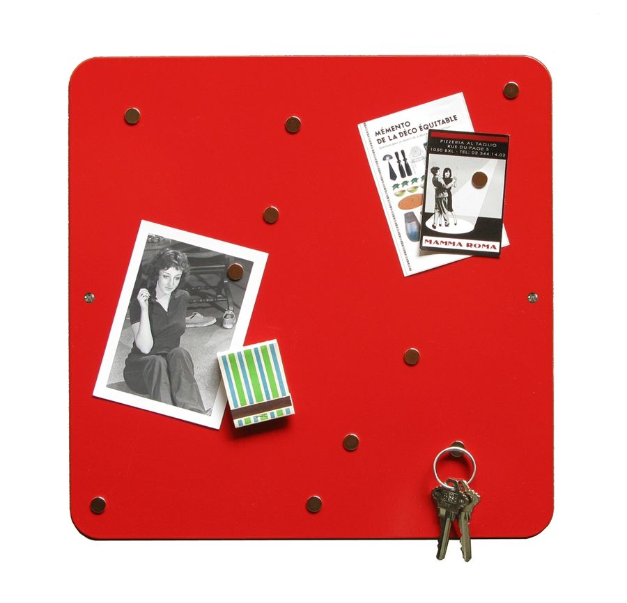 Square Dot Magnet Board Magnetic Bulletin Boards Magnetic Board Magnetic Memo Board