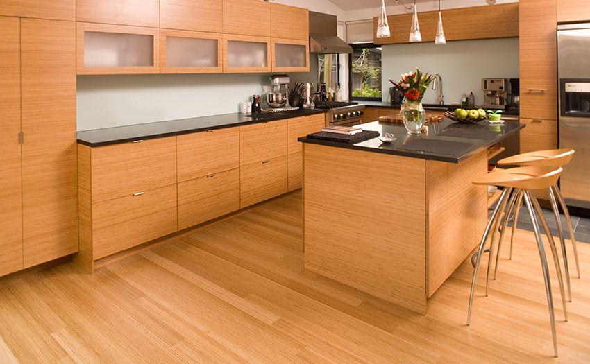 Best Slide 1 Bamboo Hardwood Flooring Bamboo Cabinets 400 x 300