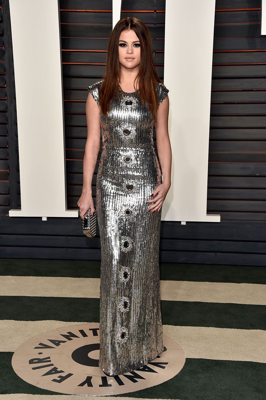 46 Of The Most Stunning Oscars Afterparty Dresses Self