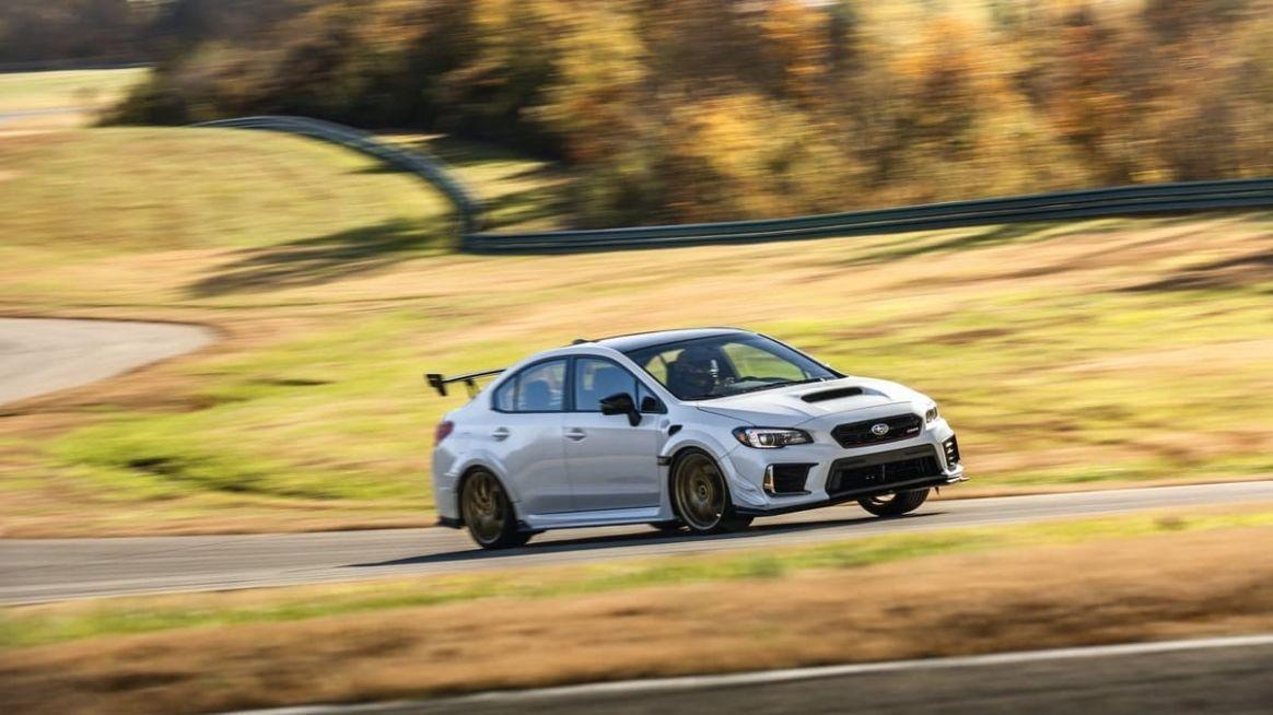 2020 Subaru Wrx Release Date New Review di 2020