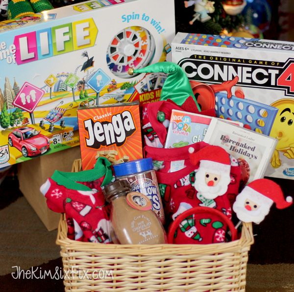 10 Christmas Eve Gift Ideas For Kids | Christmas | Pinterest | Gifts ...