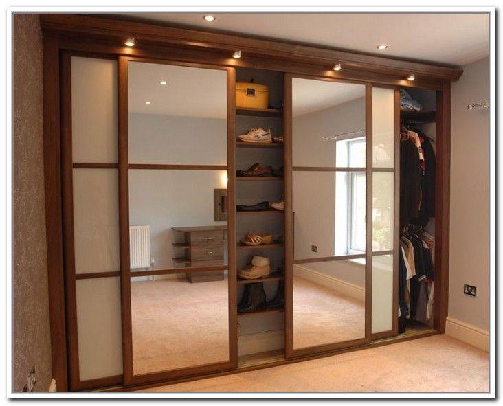 4 panel sliding closet doors bedroom remodel pinterest sliding closet doors closet doors. Black Bedroom Furniture Sets. Home Design Ideas
