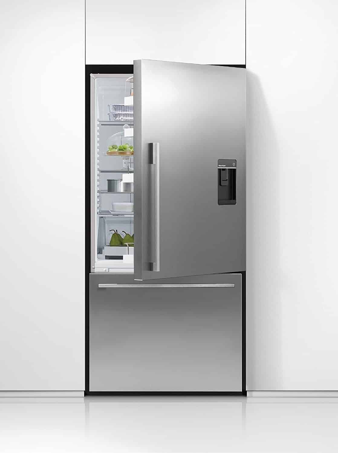 The Largest Capacity Counter Depth French Door Refrigerators French Door Refrigerator Counter Depth French Door Refrigerator French Door Refrigerator Reviews