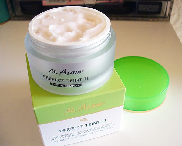 M Asam Perfect Teint Ii Review Let S Talk Beauty Beauty Favorites Beauty Perfection