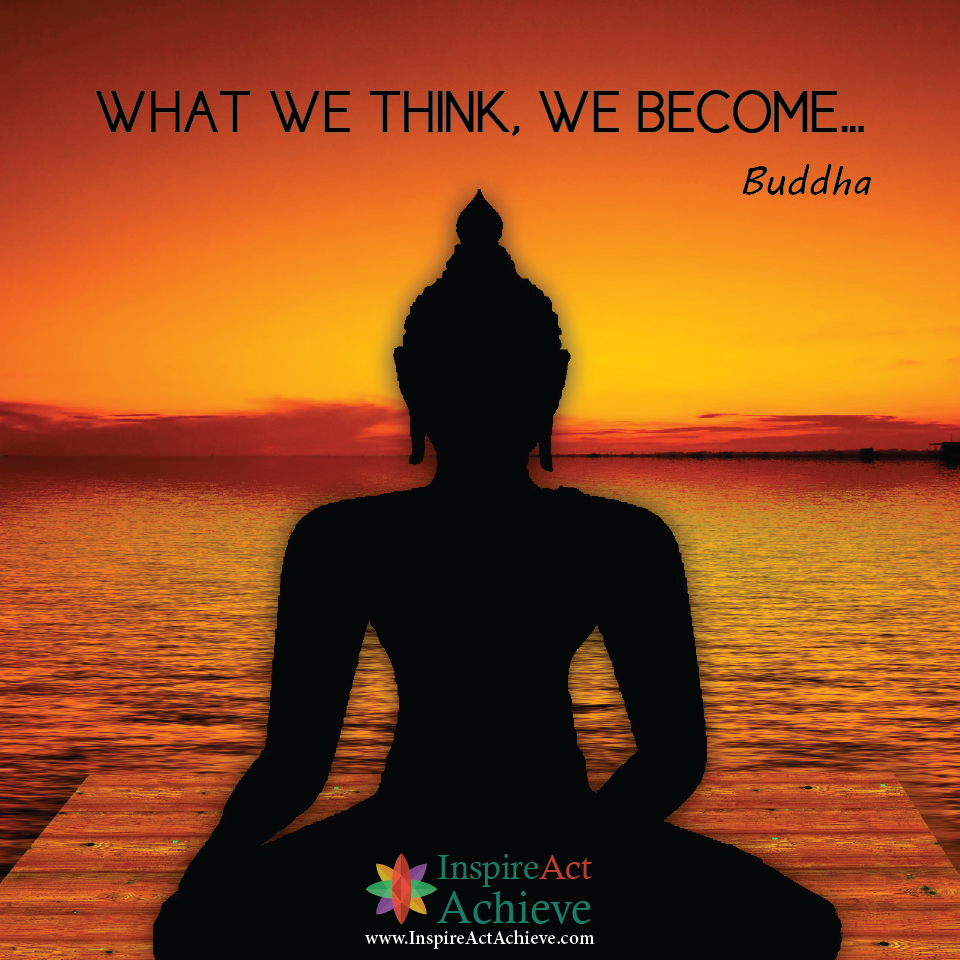Quote of the Day! #Buddha