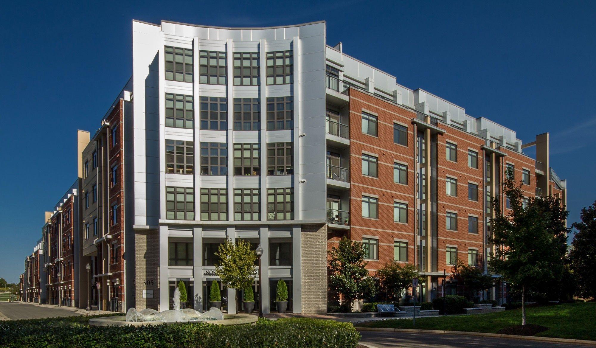 Lofts_Arlington_VA Loft, Indoor picnic, Rental apartments