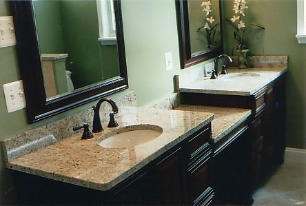 17 best images about bathroom countertops on pinterest