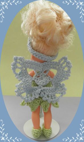 Crochet-Doll-Clothes-Tinker-Kelly-Outfit-for-4-Kelly-same-sized-dolls