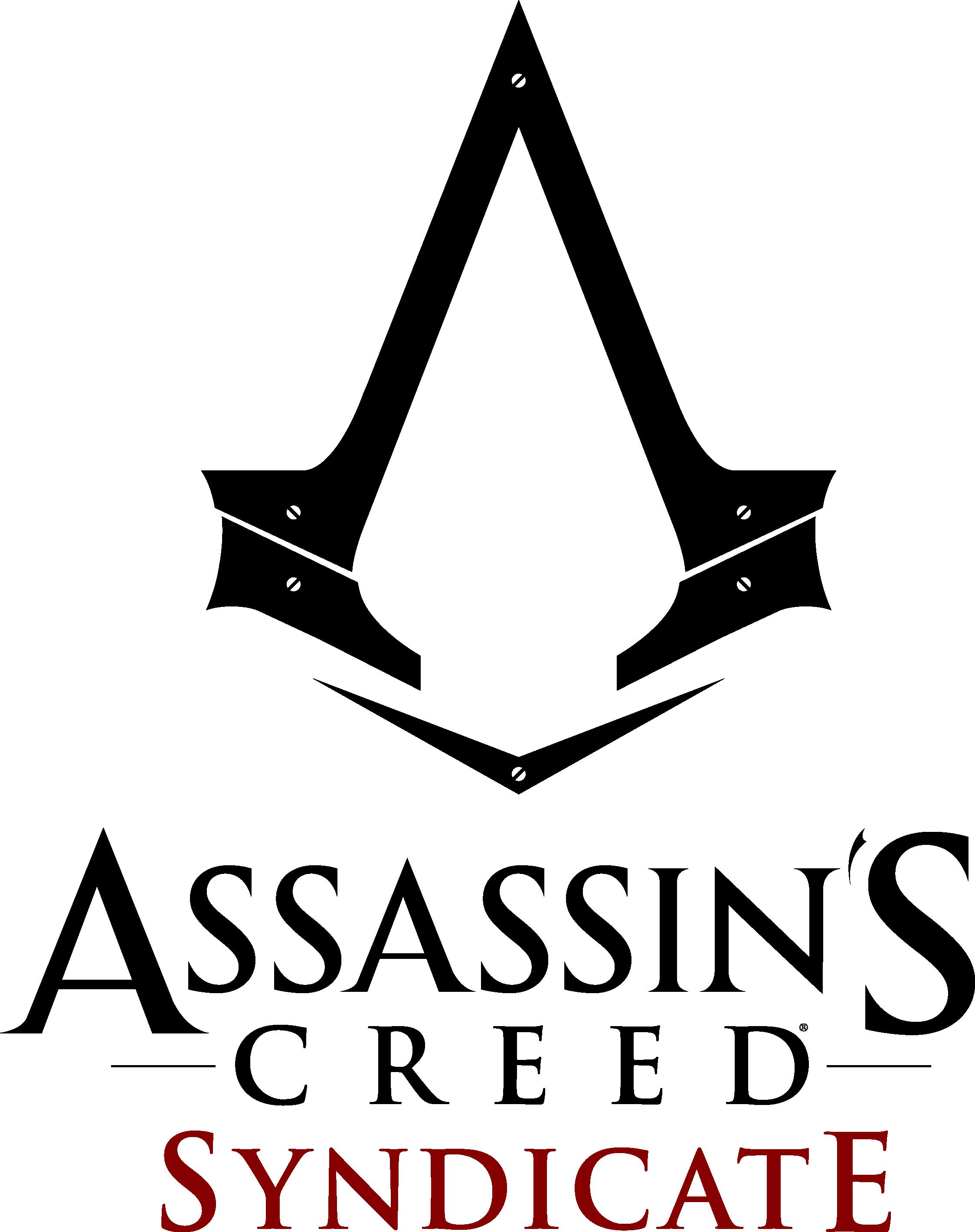 Assassin's Creed Syndicate Logo  b00aea2fc536