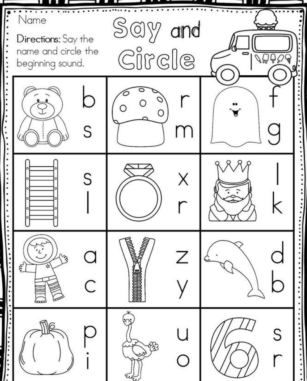 Pin On Pre School Activities