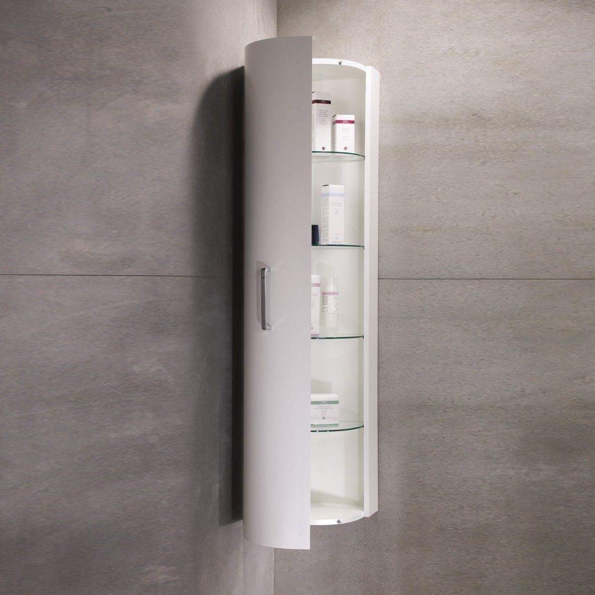 Corner Bathroom Medicine Cabinet Ideas Bathroom Wall Storage