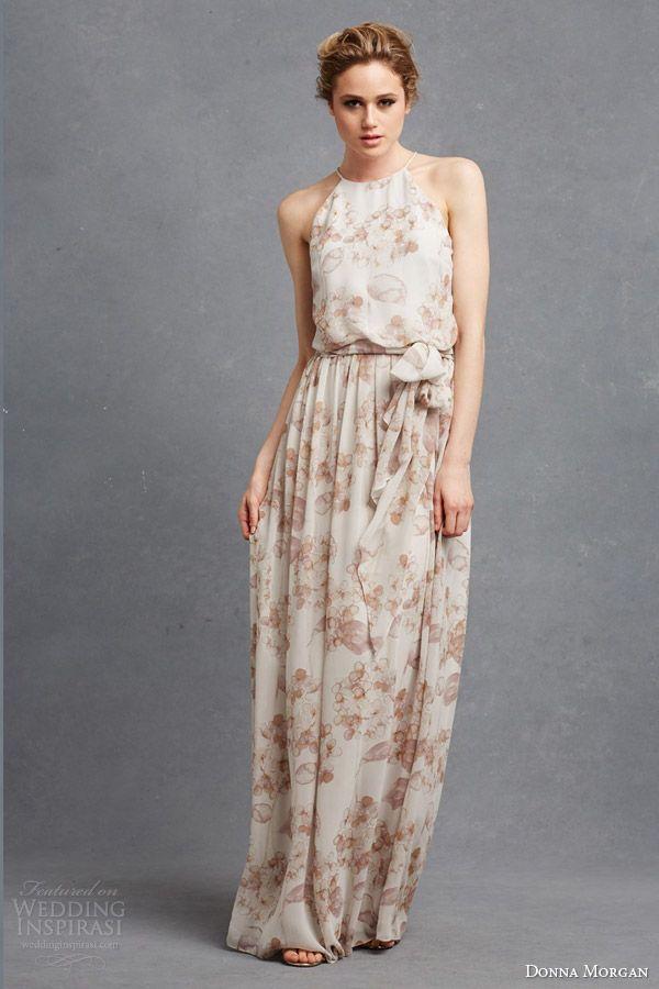 Donna Morgan Collection — Serenity Collection   Donna morgan, Serenity and  Wedding