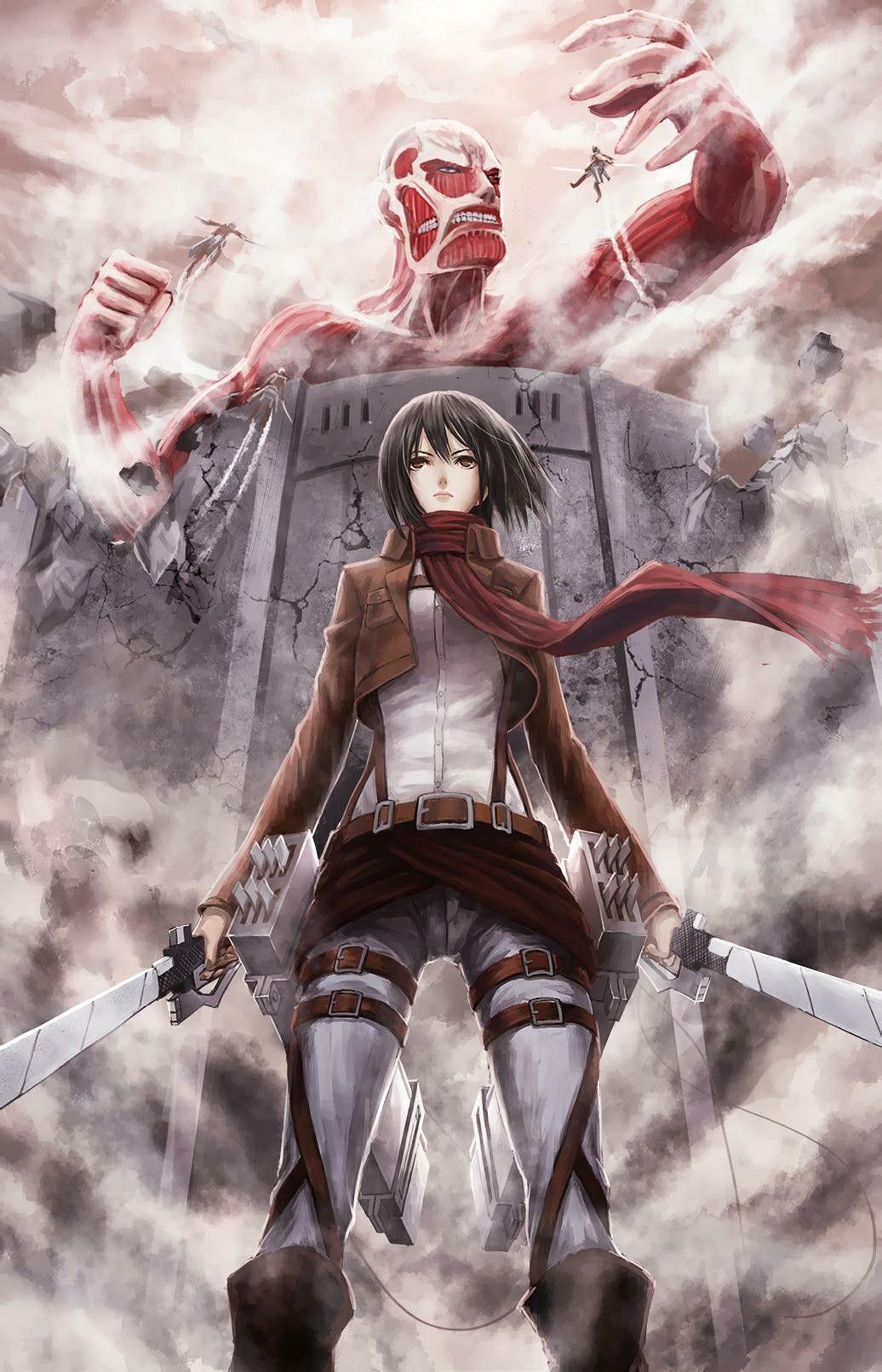 Épinglé par @L€K© sur save | Attaque des titans, Titans et Manga attaque des titans