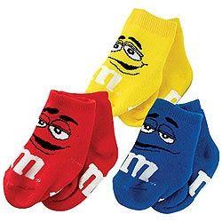 Pin By Adrienne Kern On M M Fun Items Cool Socks Baby Socks