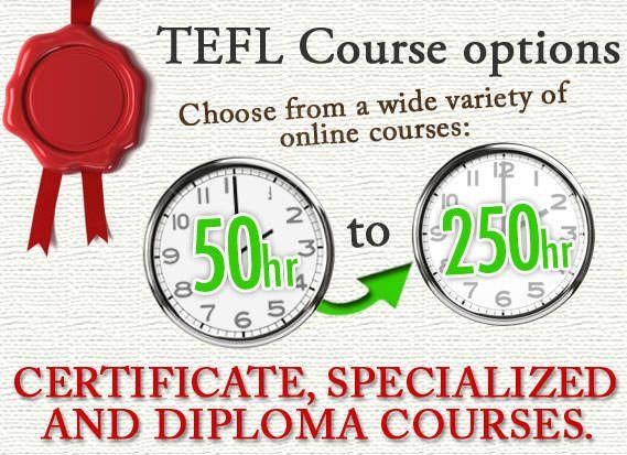 Online TEFL Courses | ITTT - International TEFL TESOL Training ...