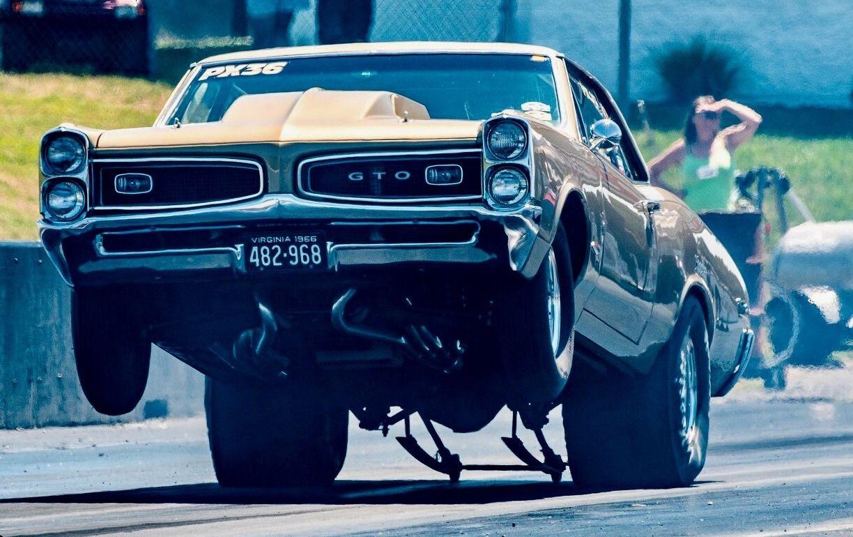 Pin by Michael Salerno on Racing | 67 pontiac gto, Drag ...