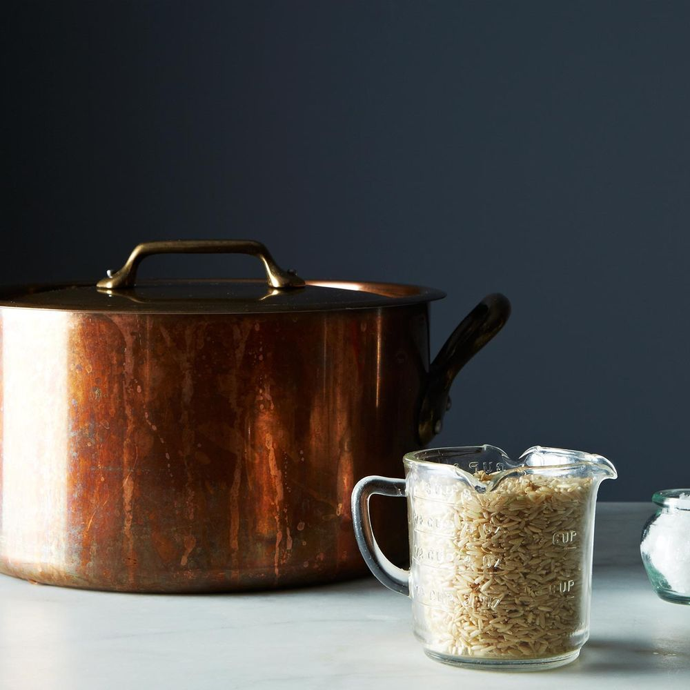 Cook Perfect Brown Rice, Quinoa, And Soaked Beans  Use Up To 50%