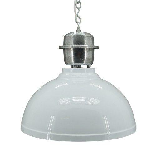 lightco hanglamp lancaster white loods 5 afdeling verlichting jouw stijl in huis meubels