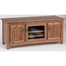 Solid Wood Oak Mission Tv Stand W Cabinet 58 Oak Tv Stand Oak Tv Cabinet Solid Wood Tv Stand