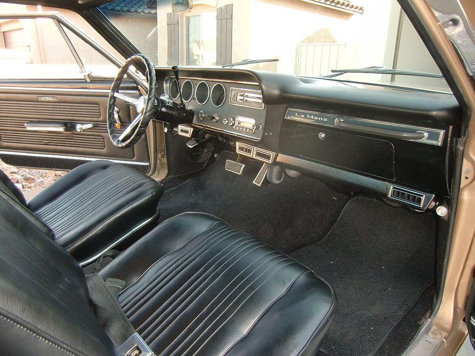 1967 Pontiac Le Mans for sale near Green Valley, Arizona 85614 ...