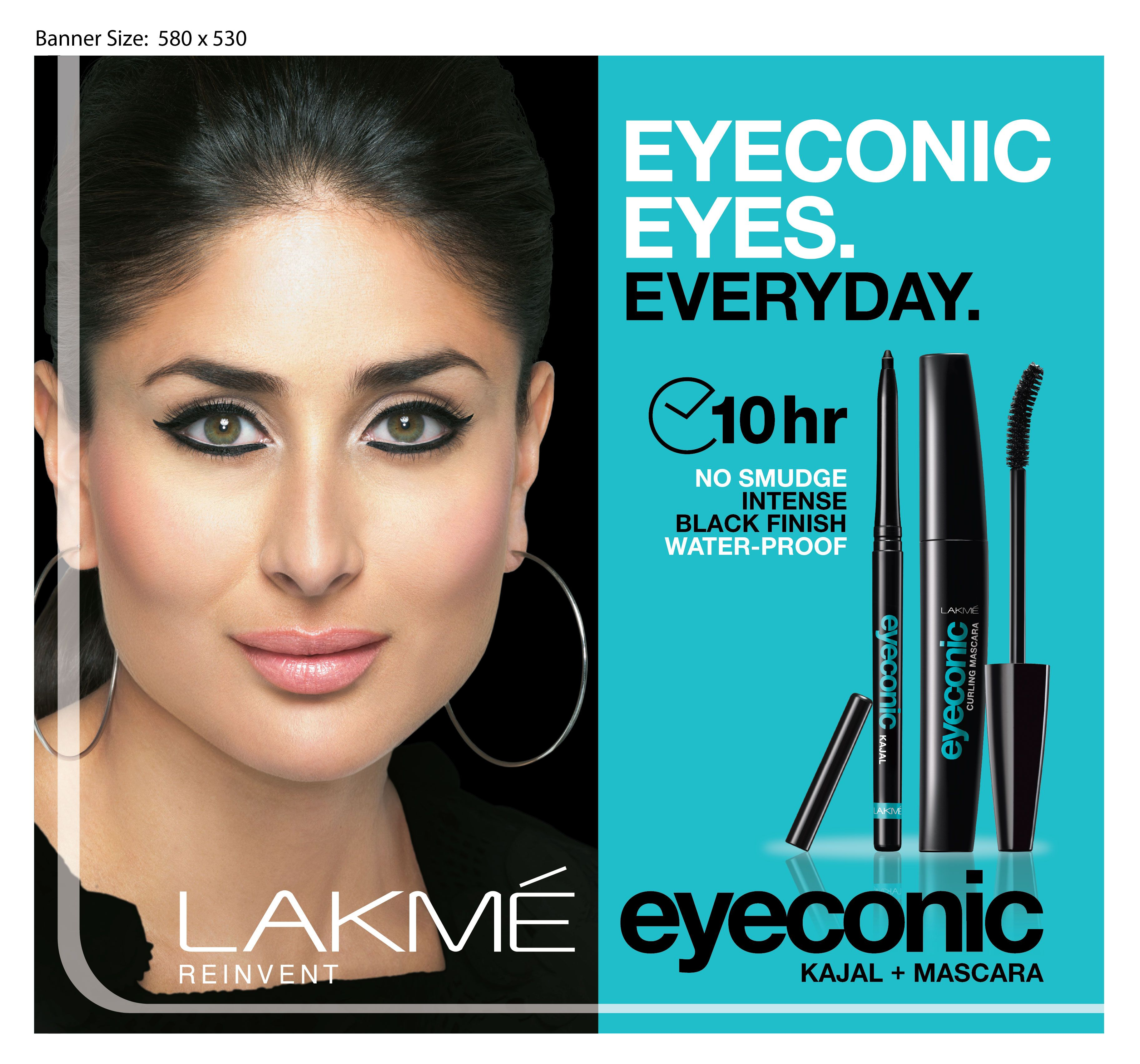 #Lakme has been known for its flawless makeup products ...