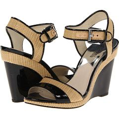 MICHAEL Michael Kors Camilla Wedge Love these