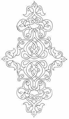 Wood Burning Pen Christmas Ornament Stickmuster Ornamente Vorlagen Islamische Muster