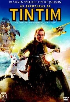 o filme as aventuras de tintim gratis
