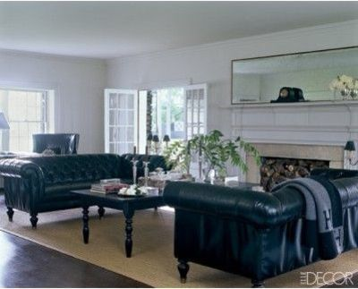 Hmmm Potential Layout Two Sofas Flanking Fireplace Tv On