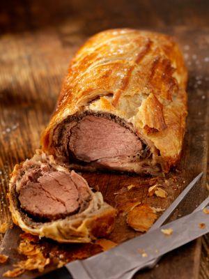 Beef Wellington Recipe Recipes Food Cooking Recipes