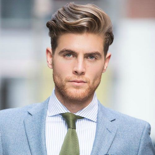 Excellent 19 Classy Hairstyles For Men Classy Hairstyles Medium Hair Schematic Wiring Diagrams Phreekkolirunnerswayorg
