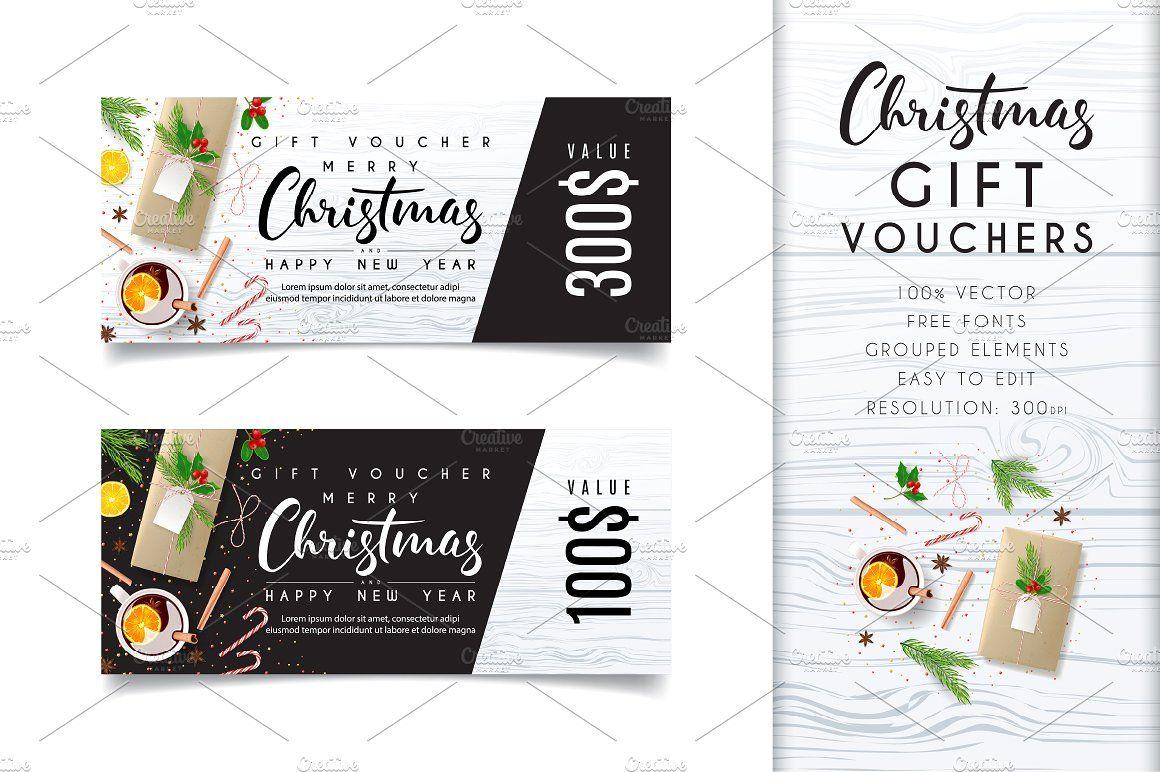 Christmas gift vouchers christmas gift vouchers