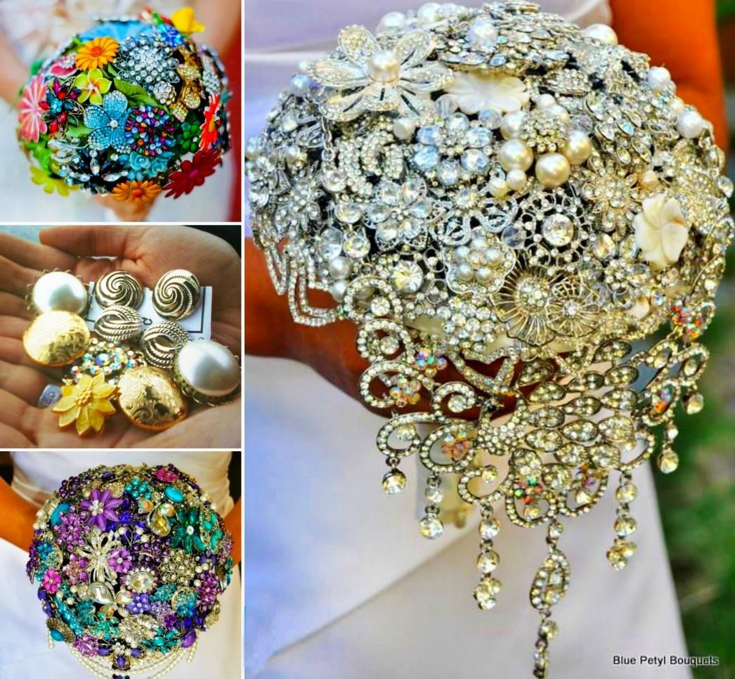 Brooch Bouquets Easy DIY Ideas You Will Love Video