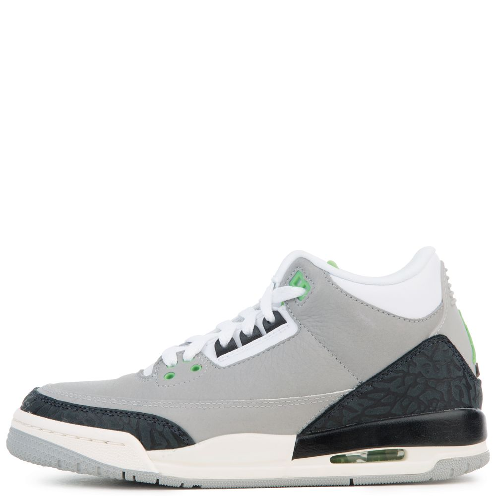 sneakers for cheap df00a 9706b Jordan (gs) Air Jordan Retro 3