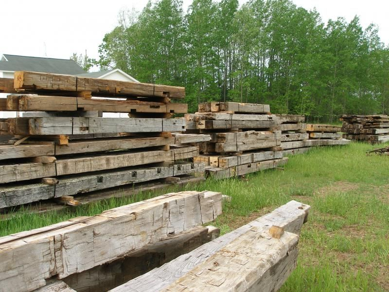 Barnwood Am Salvage Colorado Doug Fir Semi Loads
