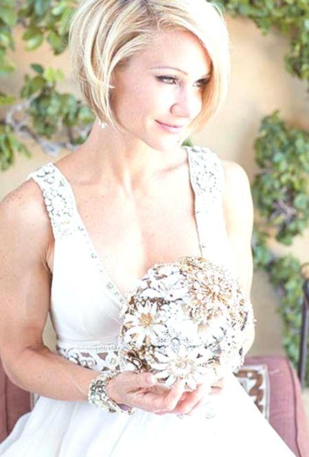Photo of Foto di acconciature da sposa corte