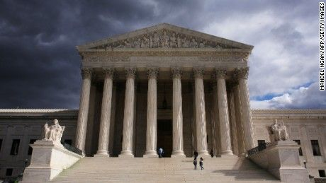 Supreme Court, like the country, struggles with race - CNNPolitics.com