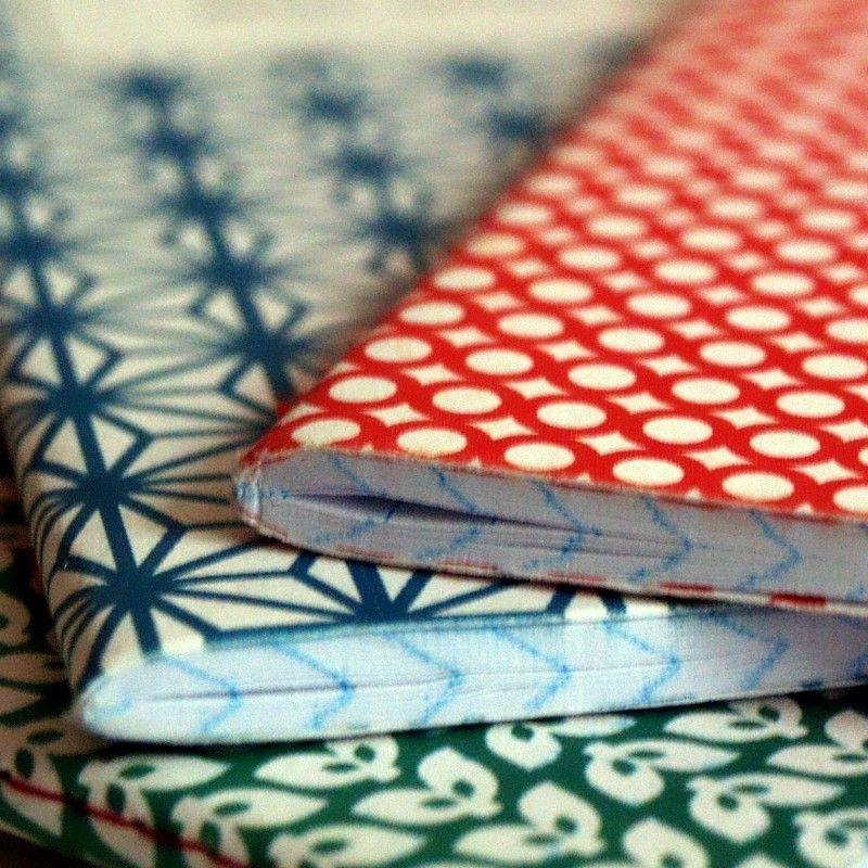 Notebook Green Clover Bakker - Lili's