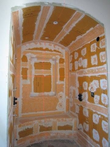 schluter shower system shower systems