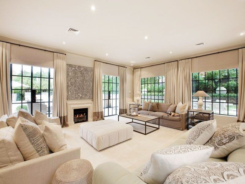 Best 36 Light Cream And Beige Living Room Design Ideas Beige 640 x 480