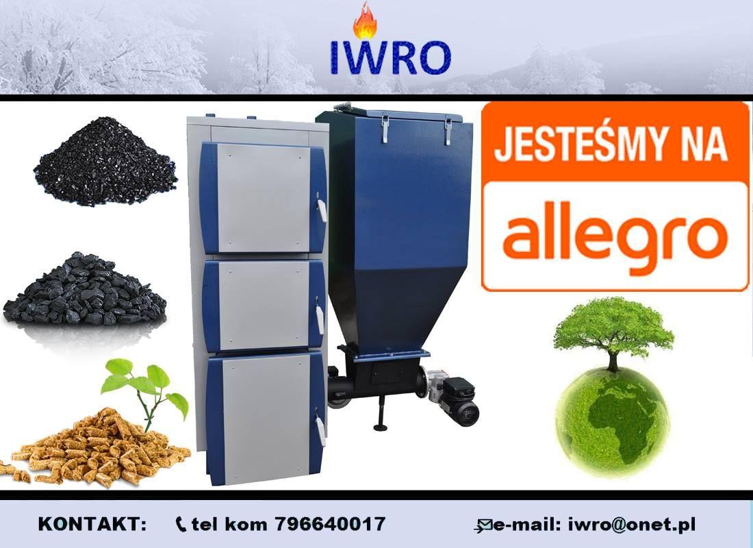 Kociol Piec Z Podajnikiem Zeliwnym Gratisy 19 Kw 6287651953 Oficjalne Archiwum Allegro Kitchen Appliances Popcorn Maker Kitchen