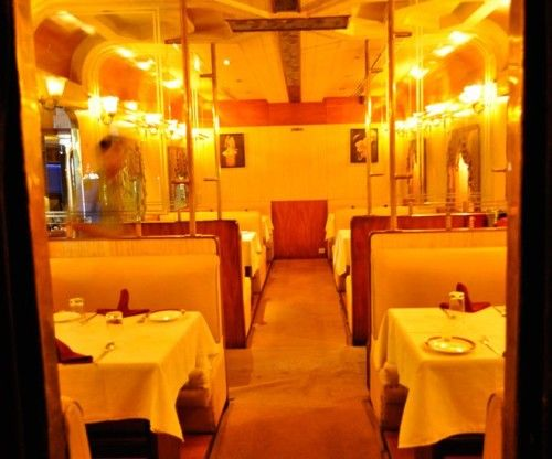 Restaurants in kolkata for couples