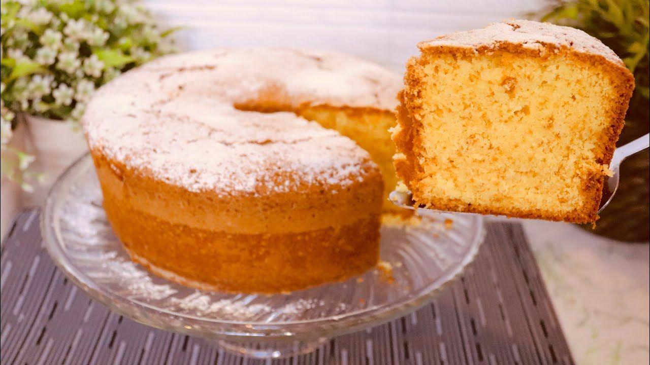 كيكة البرتقال الهشه والبسيطة بمقادير ناجحه كل اسرار نجاحها رح تعرفوها ف Desserts Food Cake