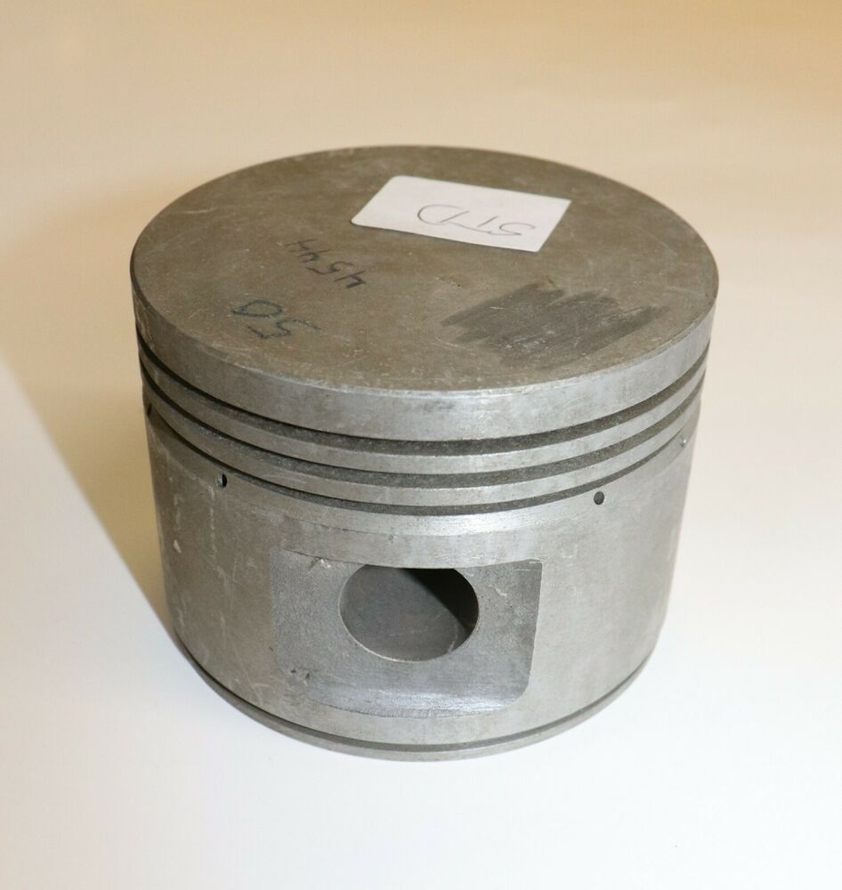 $36.00 each Continental A50 4 Ring Piston PN 4544 Standard Old Stock