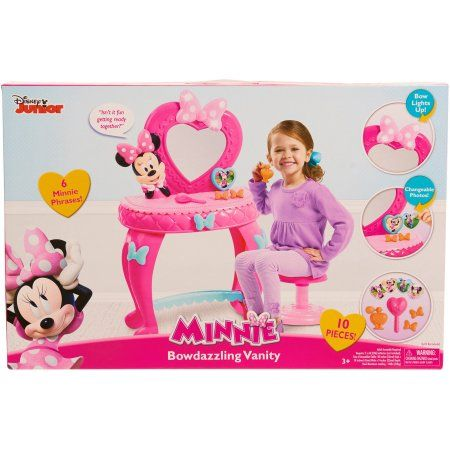 Toys Minnie Bow Minnie Mouse Toys Minnie