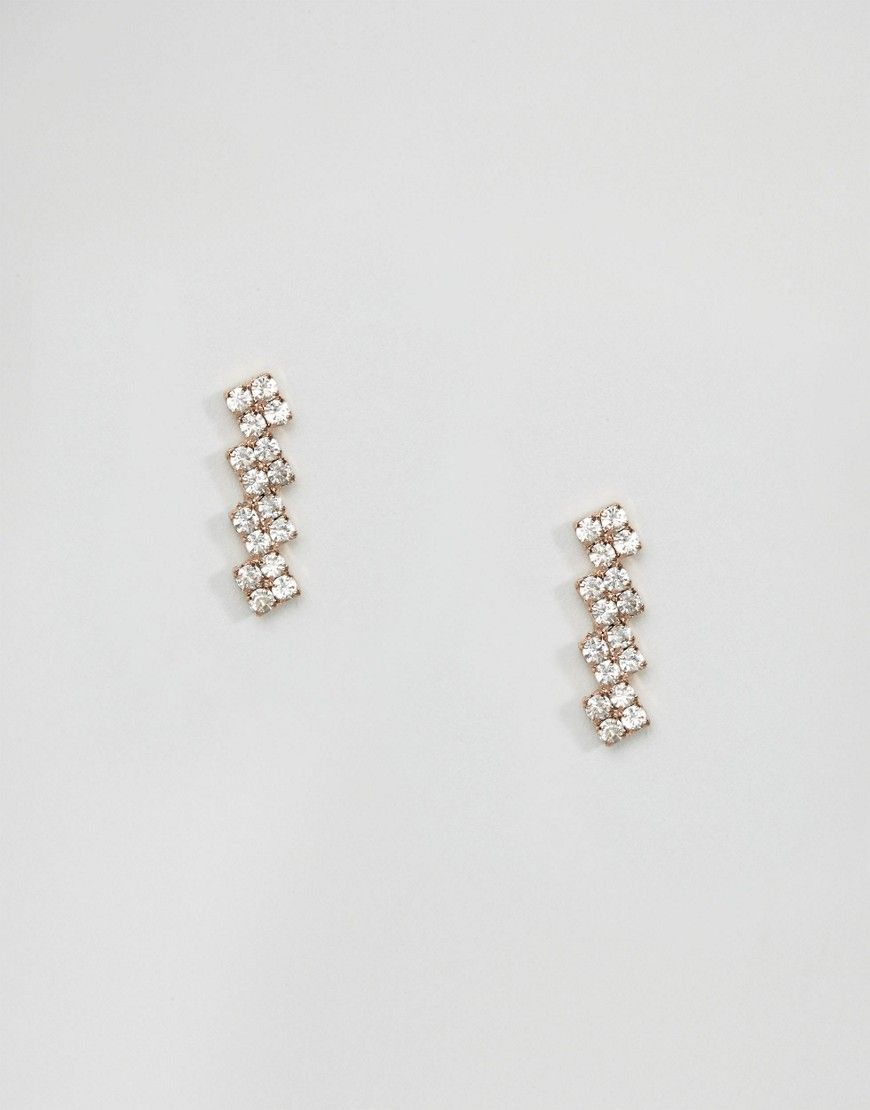 ee1317e32 Get this Pilgrim's earring now! Click for more details. Worldwide shipping.  Pilgrim Rose